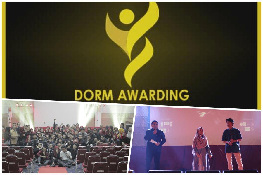 """The Emerald Night """"Dorm Awarding 2017"""""""
