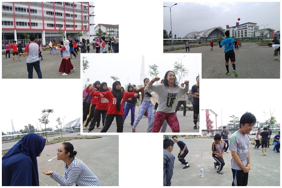 Final part, Dorm Sport and Fun Games Tahun Akademik 2016/2017