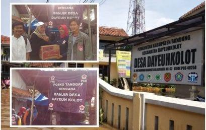 [On Report] Dorm Pattimura Ranger, Mari Berbagi dan Wujudkan Sejuta Mimpi