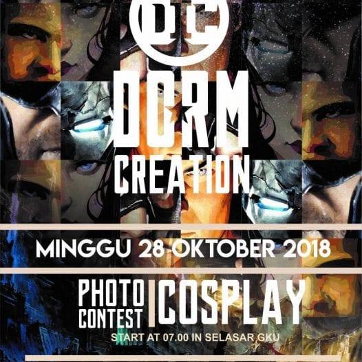 Dorm Creation Part 1 2018/2019